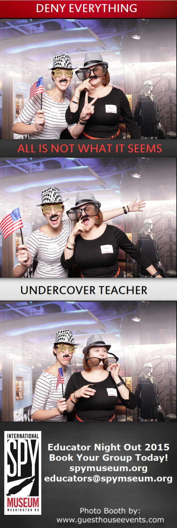 Guest House Events Photo Booth Spy Museum Educator Night Out (37).jpg