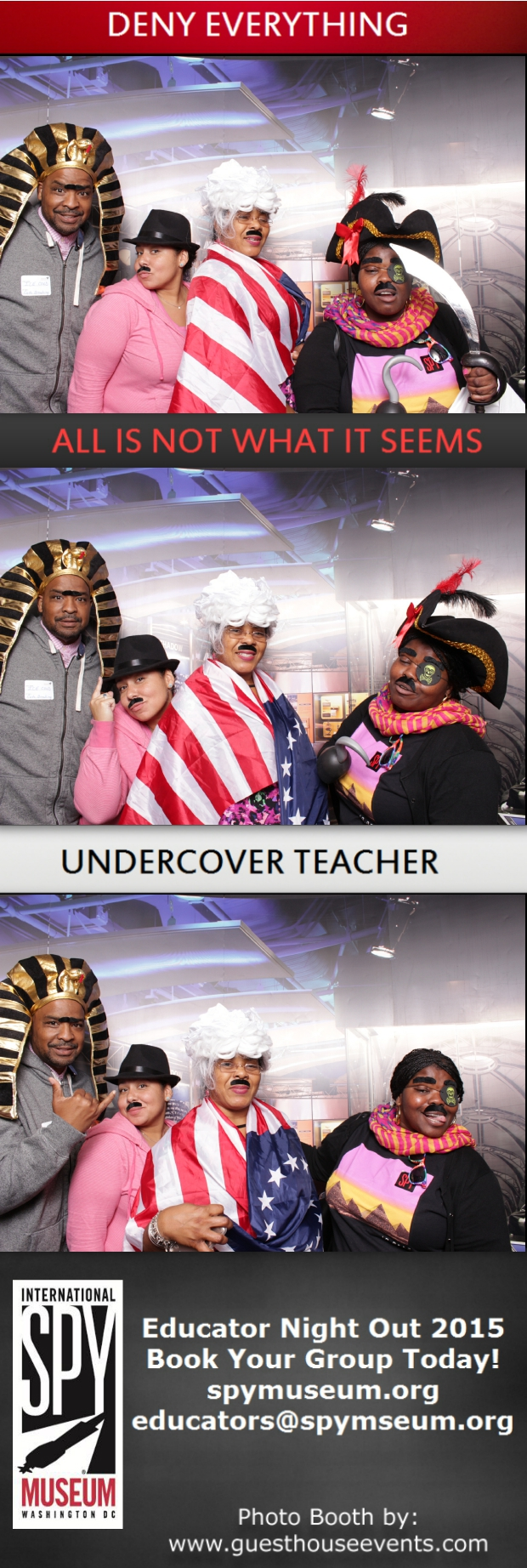 Guest House Events Photo Booth Spy Museum Educator Night Out (70).jpg