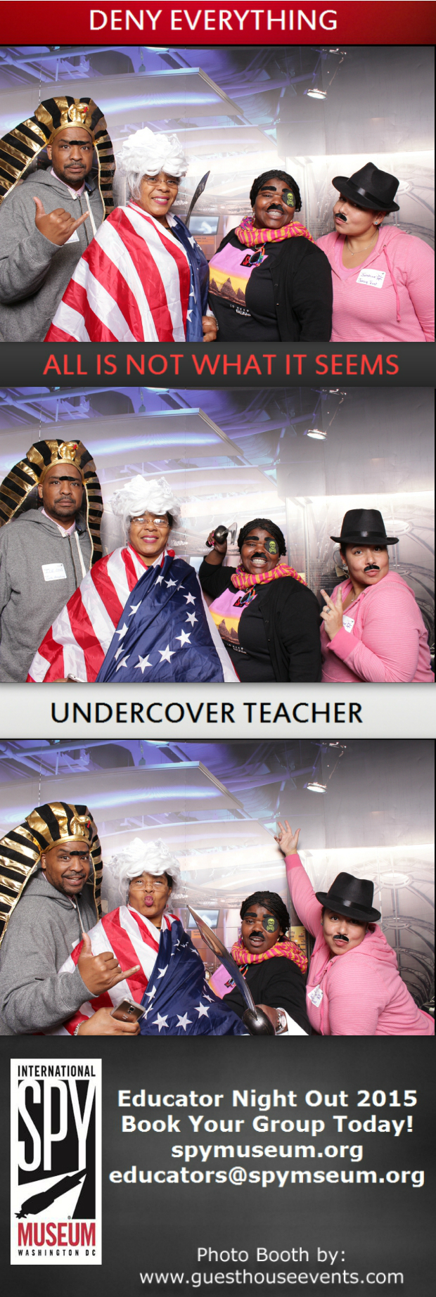 Guest House Events Photo Booth Spy Museum Educator Night Out (71).jpg