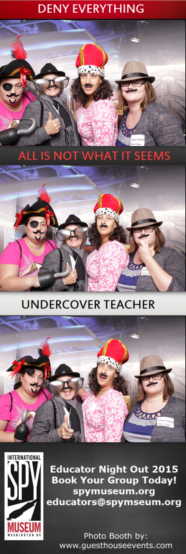 Guest House Events Photo Booth Spy Museum Educator Night Out (75).jpg