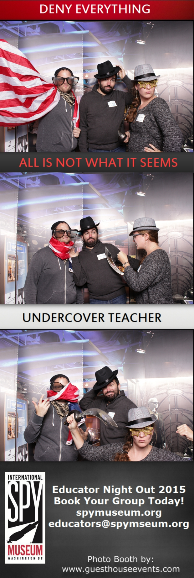Guest House Events Photo Booth Spy Museum Educator Night Out (82).jpg