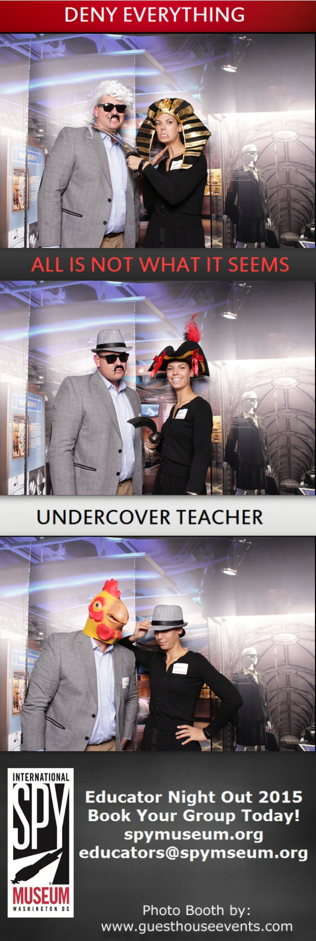 Guest House Events Photo Booth Spy Museum Educator Night Out (83).jpg