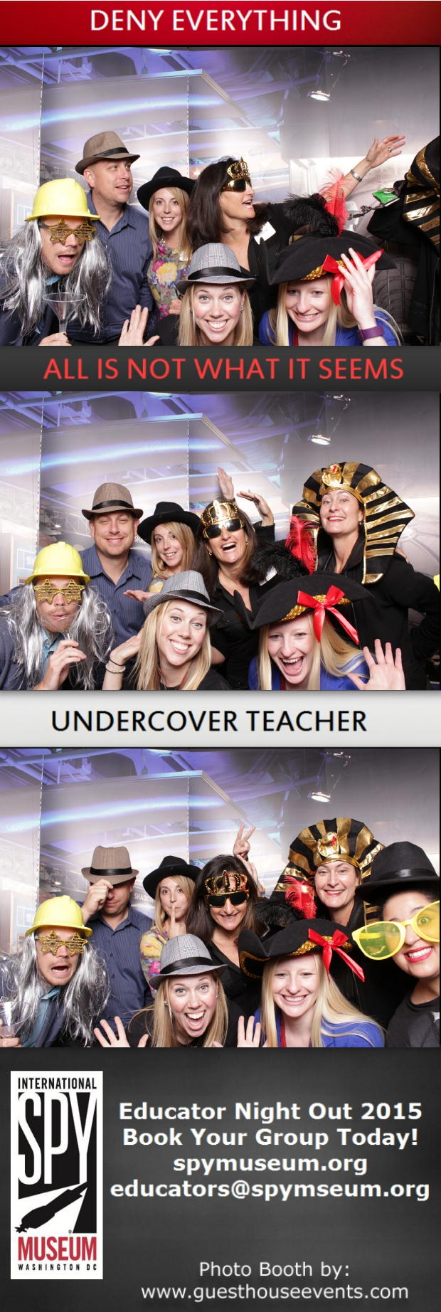Guest House Events Photo Booth Spy Museum Educator Night Out (84).jpg