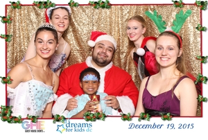 Dreams for Kids Holiday for Hope
