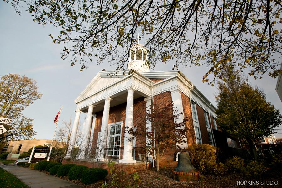 Heritage Museum Wedding Katherine Dan Hopkins Studio