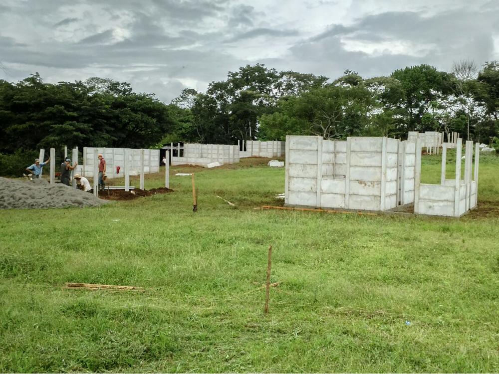 La Bendicion, Nicaragua