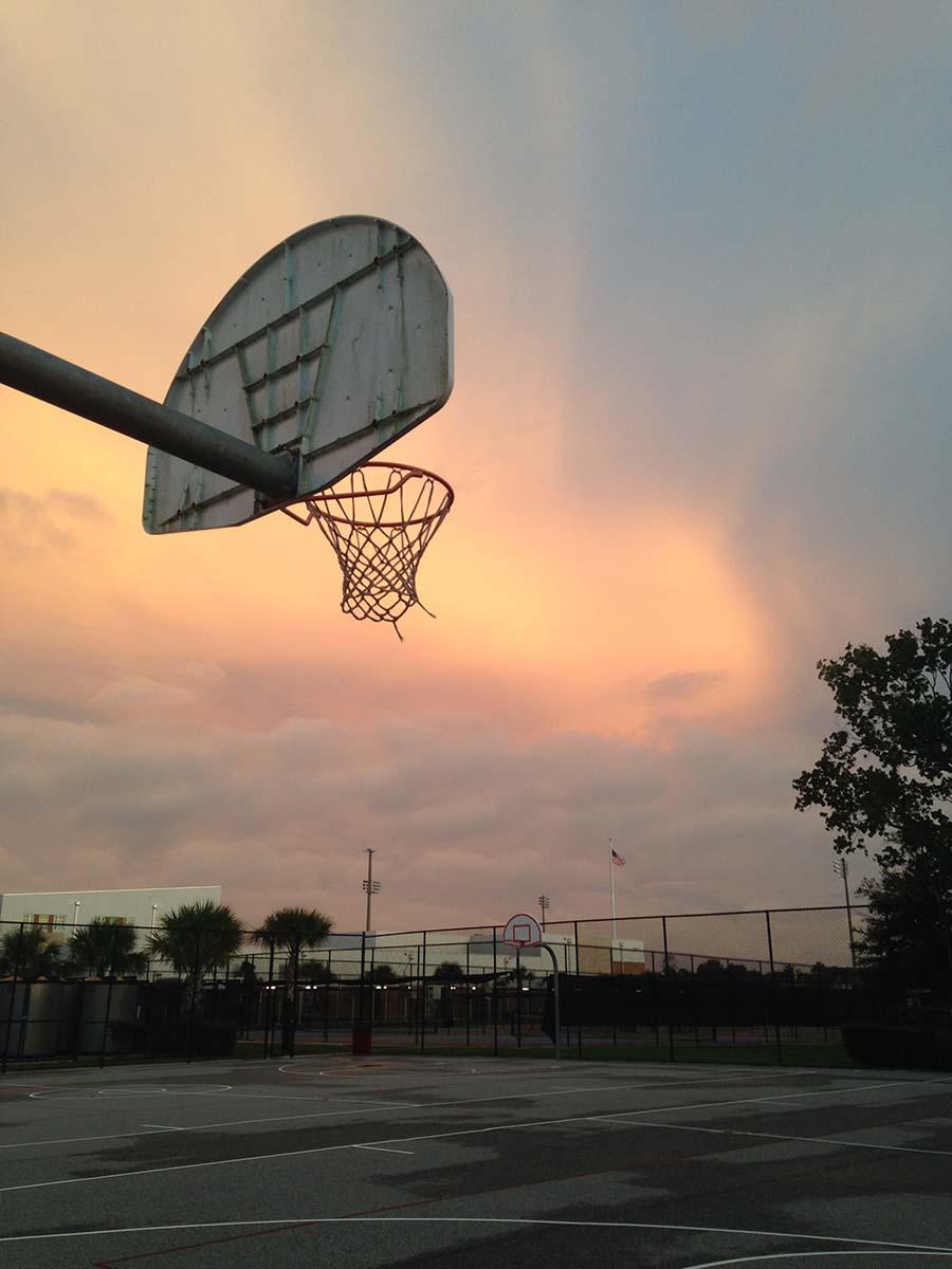 Edgewater High School, Orlando, FL