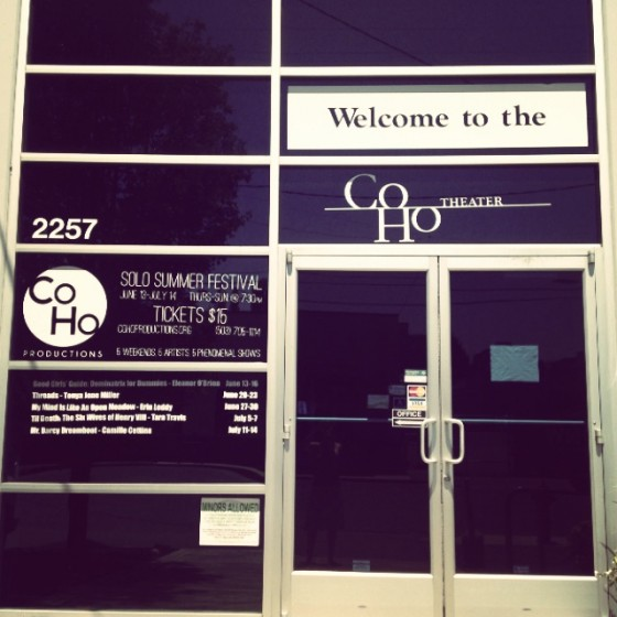 Magical things happen behind this door. Come on in and be a part of it all.