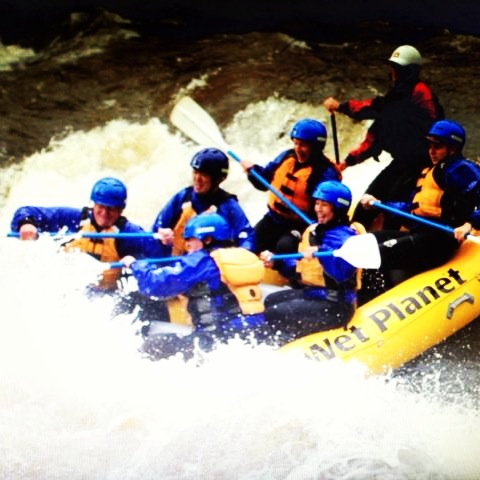 Rafting 2013 2