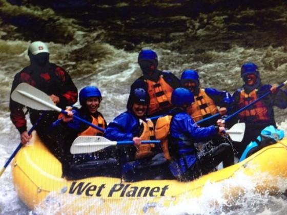 Rafting 2013 4