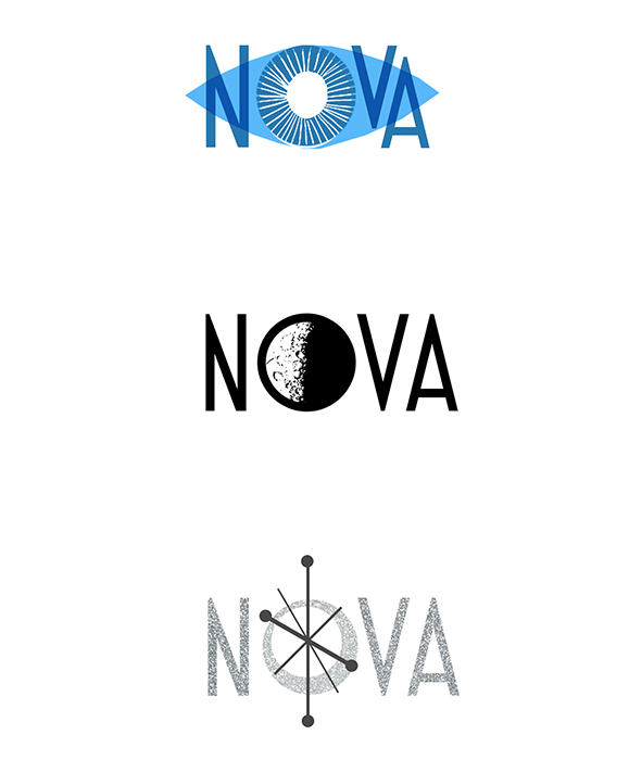 Preliminary Logo Explorations