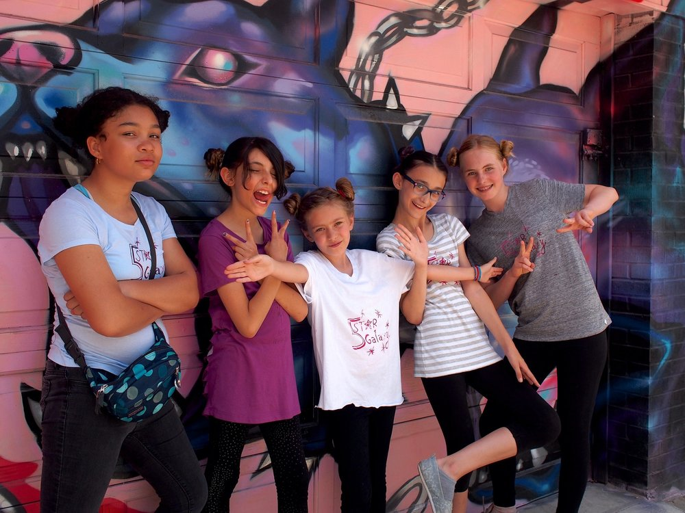 Become a Sustainer - Sustainers provide an on-going, reliable source of funding, making monthly contributions to Girls Rock Camp Toronto.Donations of as little as $5 a month go a long way towards keeping our programming running year-round.Sign up and get all sorts of great perks!