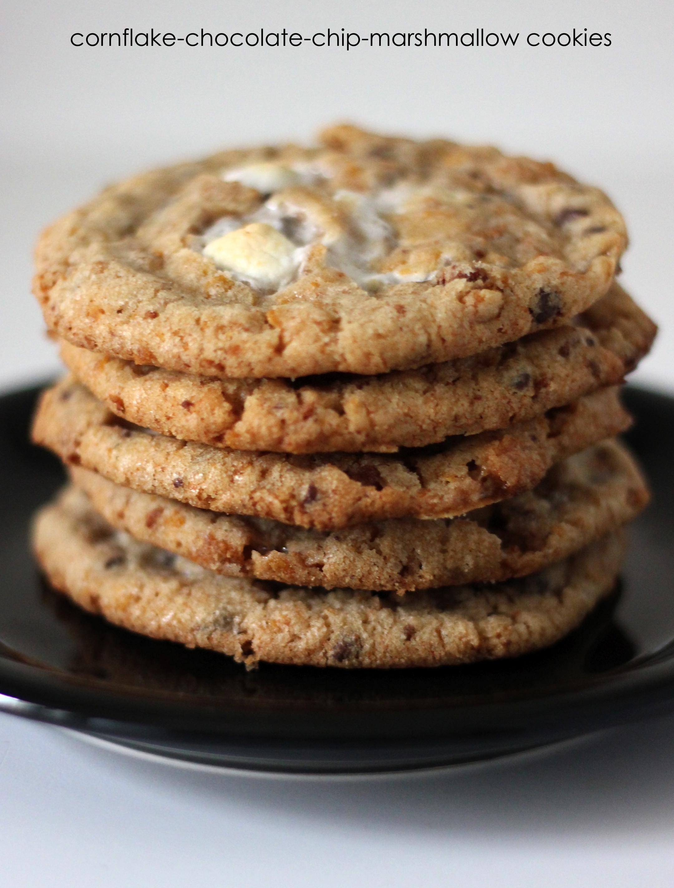 cornflakecookies1