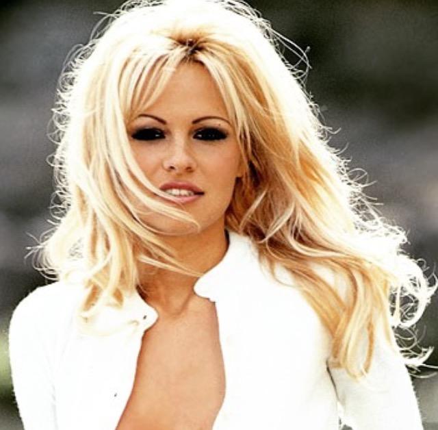 Pamela Anderson Ifaw Visit To The Kremlin Moscow Pamela Anderson
