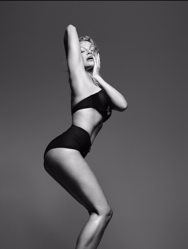 Photo by Rankin for Coco de Mer Icon Collection