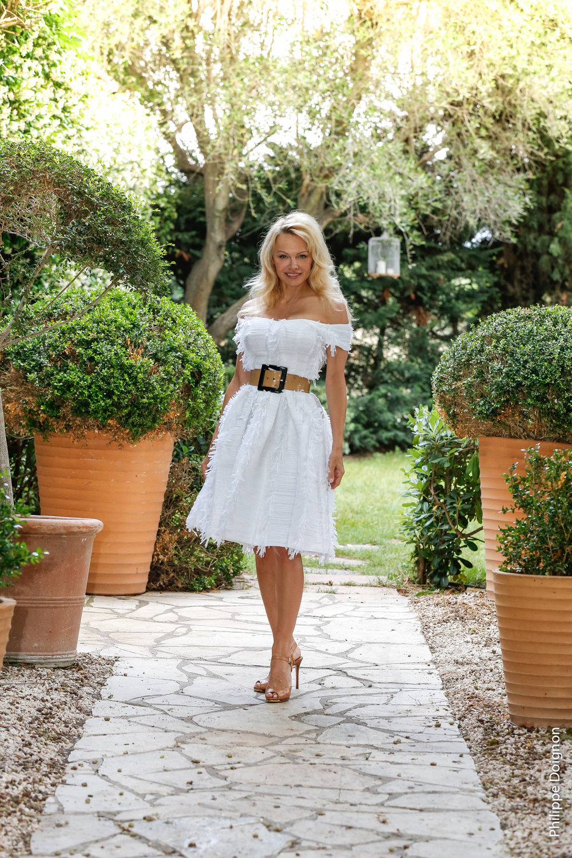 Pamela Anderson Foundation