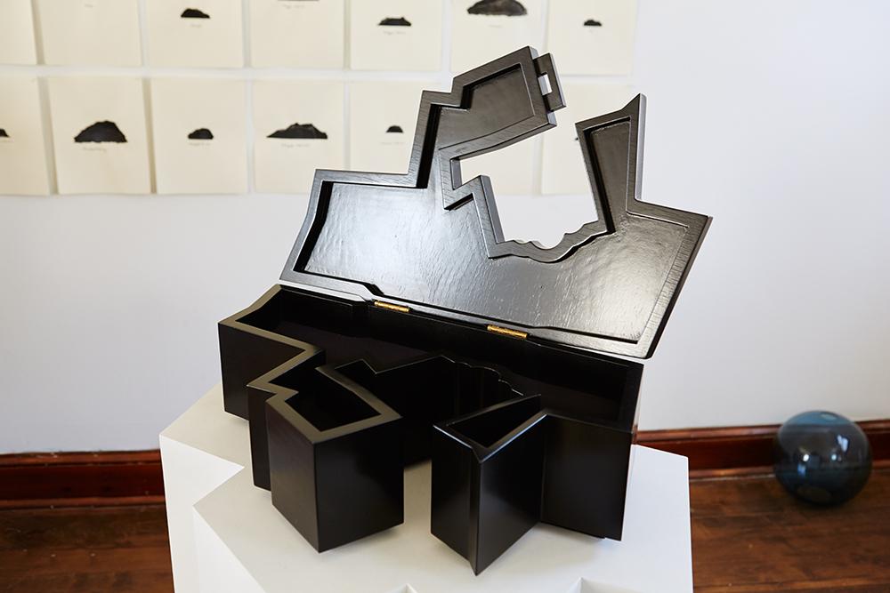 McGill's Campo Box (Santa Maria Formosa)