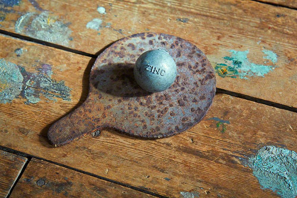 Ping Pong, '05