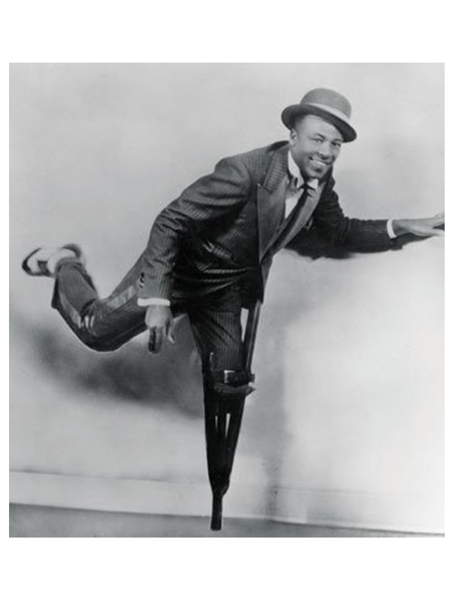 Peg Leg Bates