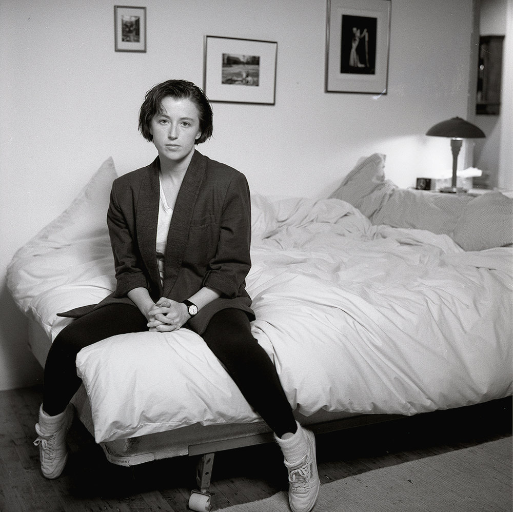 Cindy Sherman, 1985.