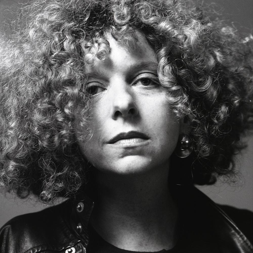 Barbara Kruger, 1986.