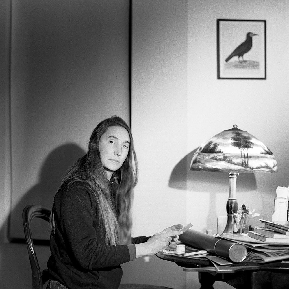 Jenny Holzer , 1984.
