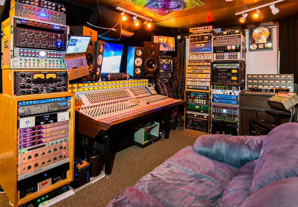 Sound Spa Studio
