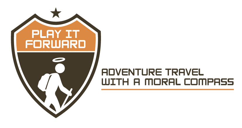 PLAY it Forward® Adventures