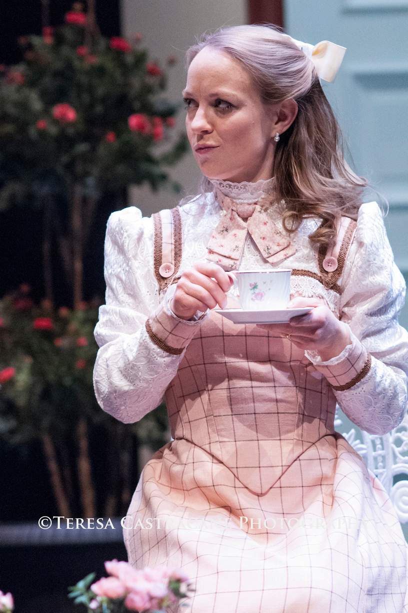 The Importance of Being Earnest, 2015