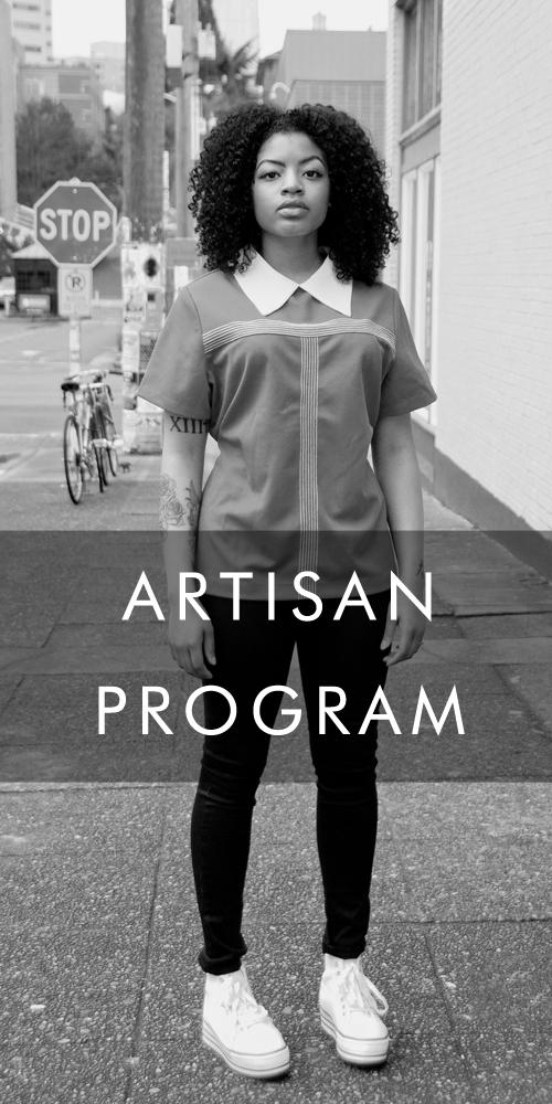 artisan program