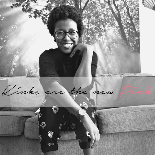 03/11/2014 |Kinks are the New Pink|How to Style Vintage // Featuring Afrobeatnik
