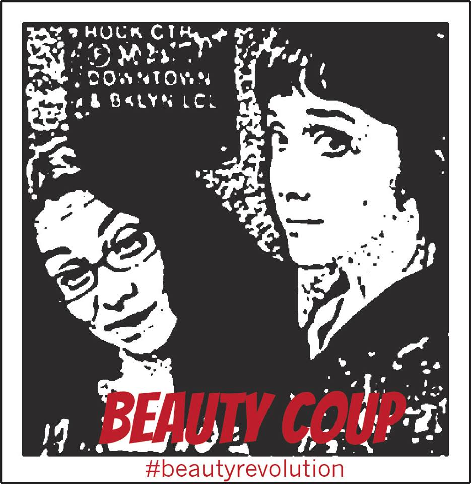 02/28/2014 |Beauty Coup| How Beautiful Beauty Can Be