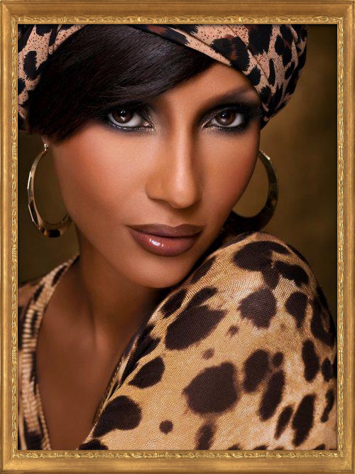 Vintage icon series 4 quotes on imans boundary pushing career they say if you want something done right you have to do it yourself so when fashion model iman realized there werent any make up brands that catered to solutioingenieria Choice Image