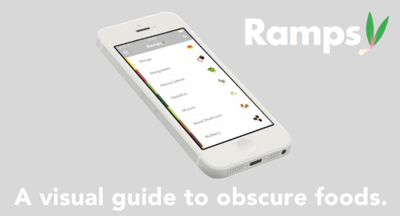 ramps app