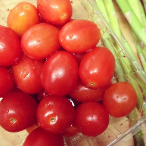 Tomato men.