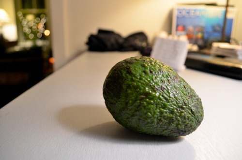 Such as: AVO the CADO.