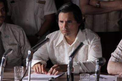 CHAVEZ by Diego Luna  actor Michael Pena @Emiliano Rocha.JPG