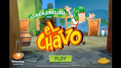 Learn_English_El_Chavo.JPG