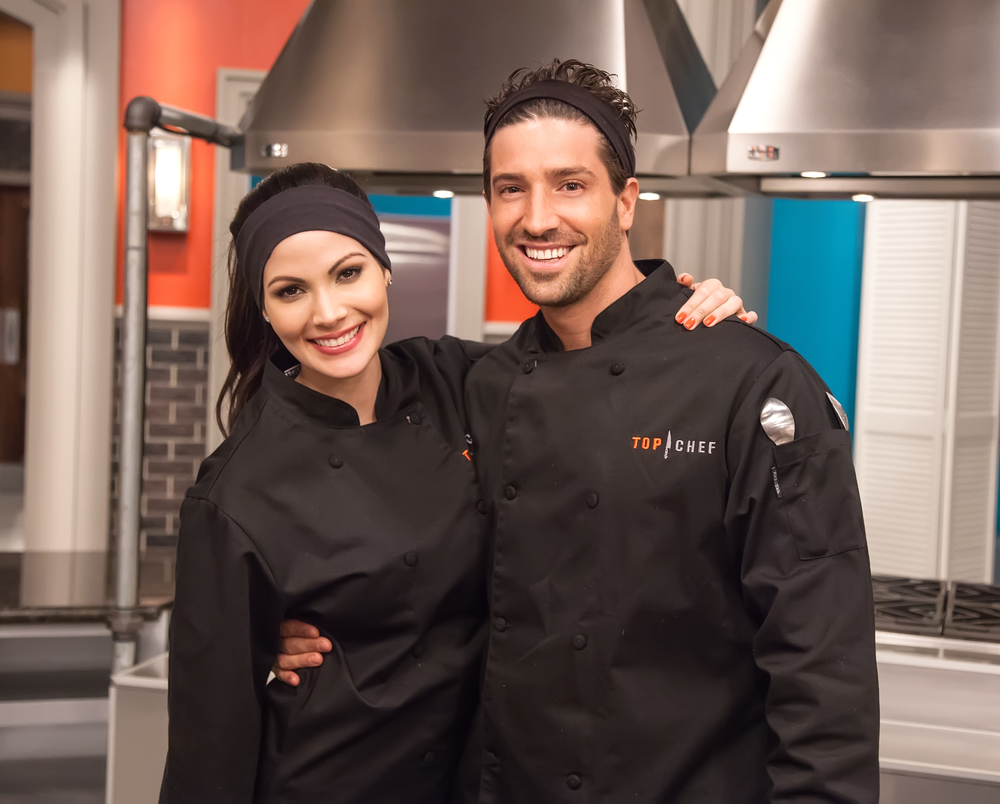 Top Chef_Participants Cynthia Olavarria and David Chocarro.jpg