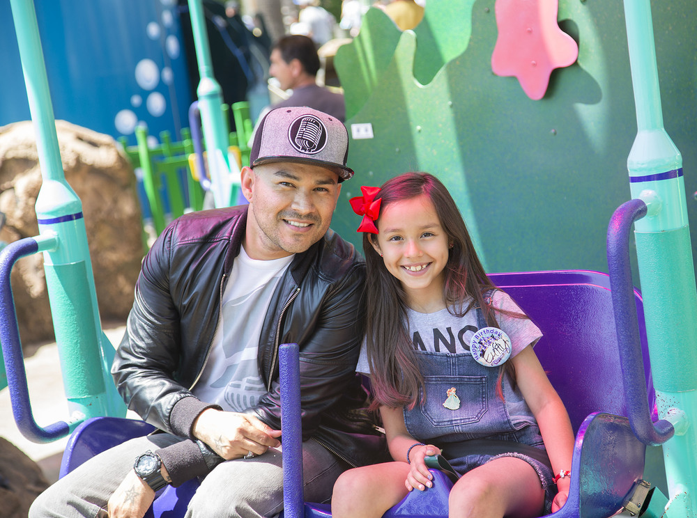 Frankie J