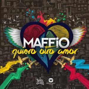 """PARA ADQUIRIR EL SENCILLO """"QUIERO OTRO AMOR"""" DE MAFFIO PRESIONE AQUI!"""