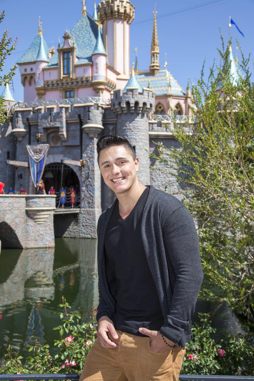(Paul Hiffmeyer/Disneyland)