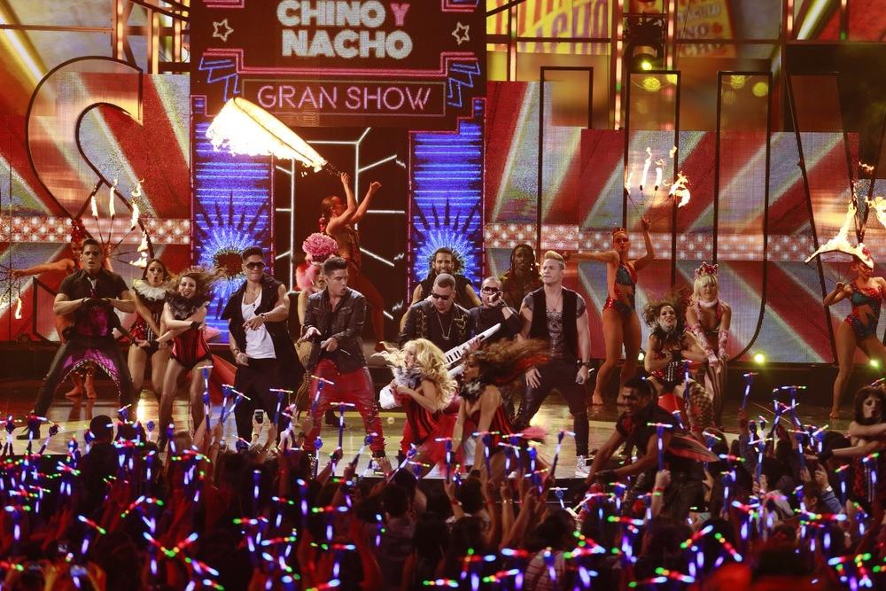 Chino y Nacho_Premios Juventud_7.JPG