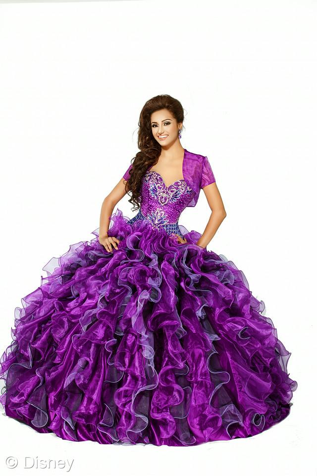 ASHDON INC. revela la colección de vestidos de Quinceañera para la ...