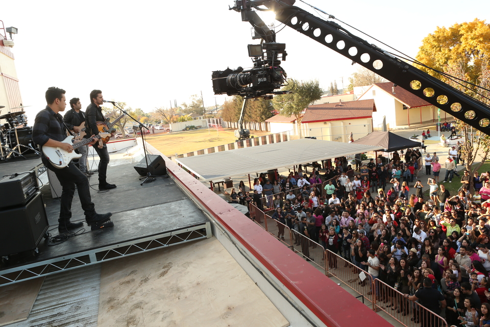 McFARLAND, USA