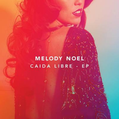 """""""CAIDA LIBRE""""- EP- MELODY NOEL (VERSIÓN EN ESPAÑOL)"""