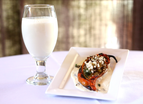 Photo by Taya Gray