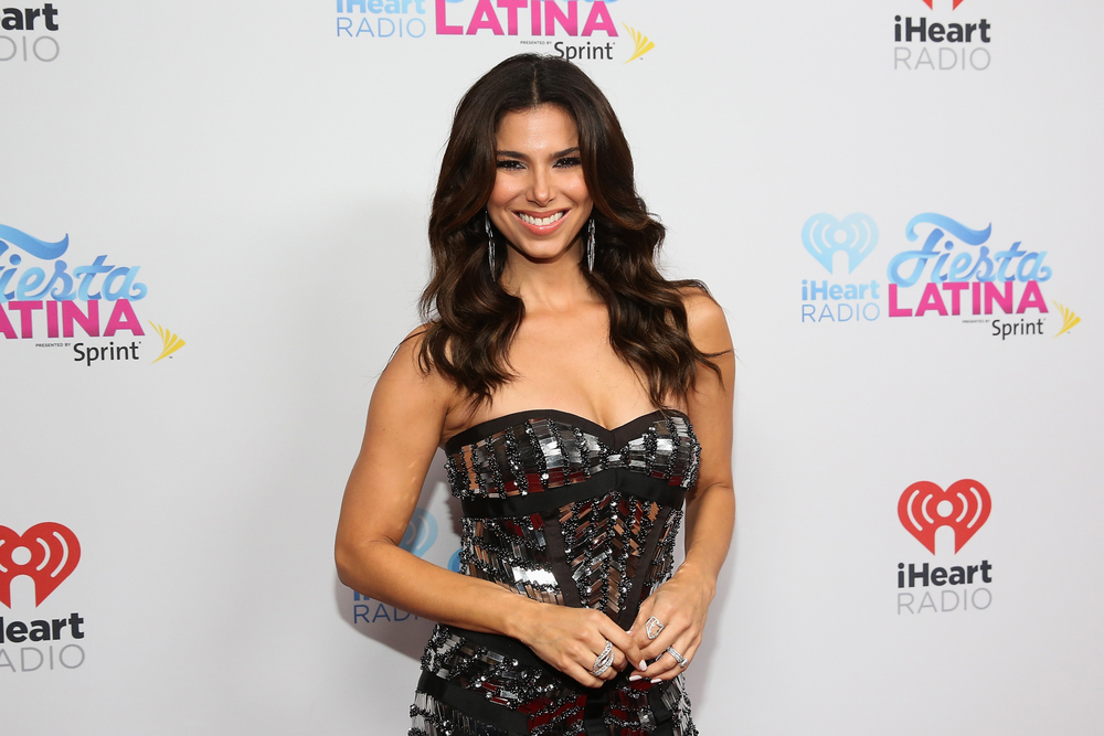 MIAMI, FL - NOVEMBER 07: Actress Roselyn Sanchez attends iHeartRadio Fiesta Latina presented by Sprint at American Airlines Arena on November 7, 2015 in Miami, Florida.  (Photo by Aaron Davidson/Getty Images for iHeartMedia) *** Local Caption *** Roselyn Sanchez