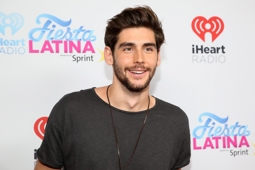 MIAMI, FL - NOVEMBER 07:  Alvaro Soler attends iHeartRadio Fiesta Latina presented by Sprint at American Airlines Arena on November 7, 2015 in Miami, Florida.  (Photo by Aaron Davidson/Getty Images for iHeartMedia) *** Local Caption *** Alvaro Soler