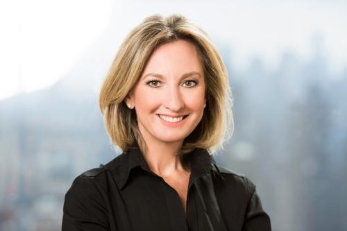 Tonia O'Connor Jefe Univision